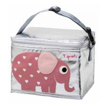 Lunch Bag Elefant von 3 Sprouts