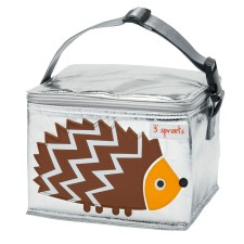 Lunch Bag Igel von 3 Sprouts