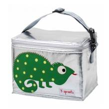 Lunch Bag Leguan von 3 Sprouts