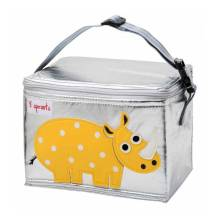 Lunch Bag Nashorn von 3 Sprouts