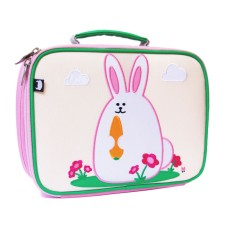 Lunchbox Hase 'Gwendolyn' von beatrix New York