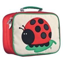 Lunchbox Ladybug 'Juju' - Marienkäfer von beatrix New York