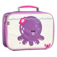 Lunchbox Octopus 'Penelope' von beatrix New York