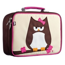 Lunchbox Owl 'Papar' - Eule von beatrix New York