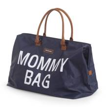 Wickeltasche MOMMY BAG in Navy von Childhome