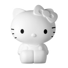 Hello Kitty Lampe LED von elfabase