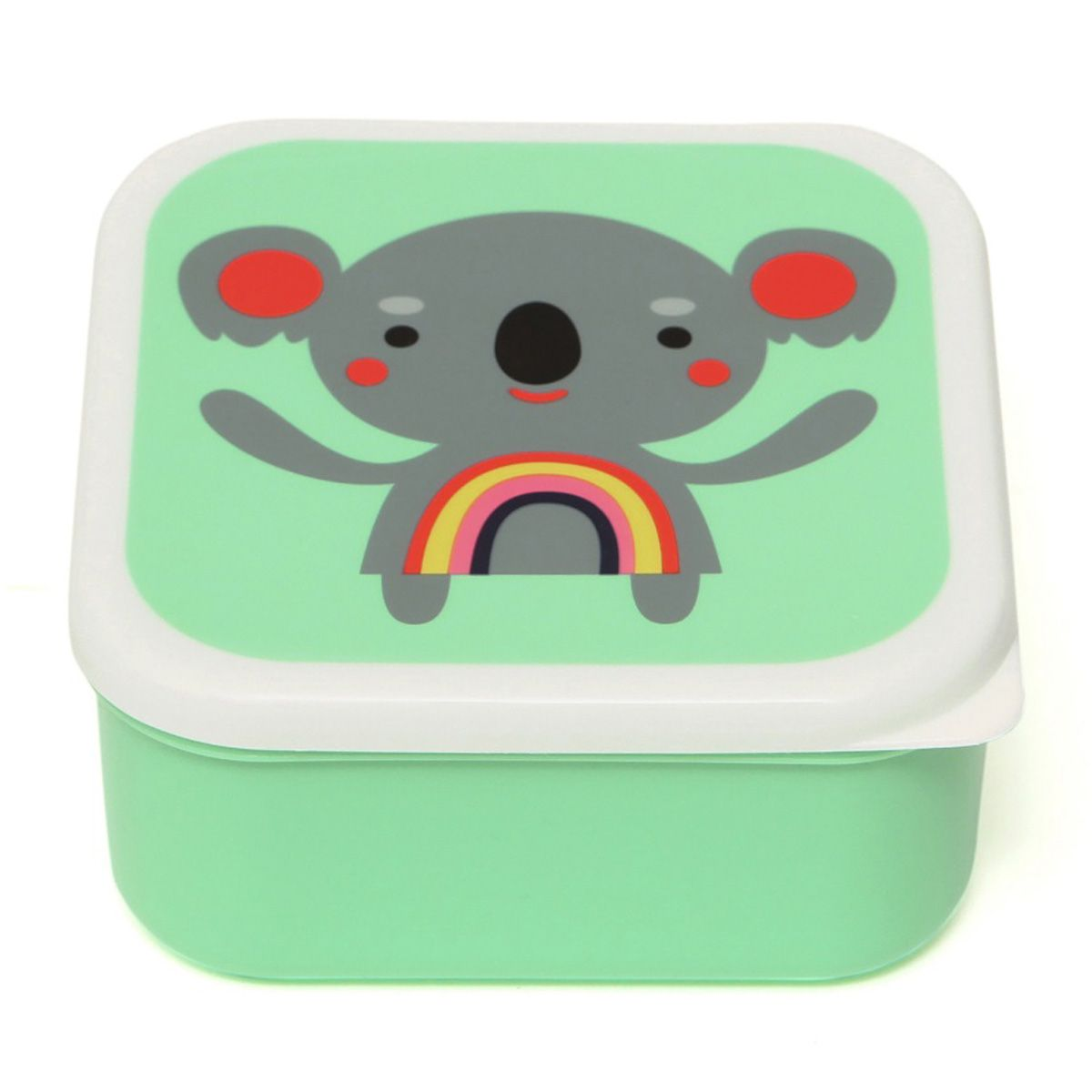 Lunchbox Brotdose 'Koala & Friends' im 3er-Set