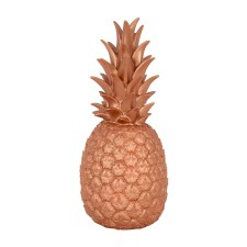 Ananas Lampe Pina Colada Bronze von Goodnight Light