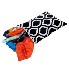 Beutel Wet Bag TRAVEL HAPPENS Moroccan Nights von itzy ritzy