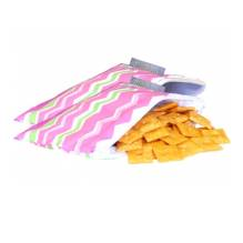 Snackbeutel SNACK HAPPENS MINI Little Miss Zig Zag von itzy ritzy