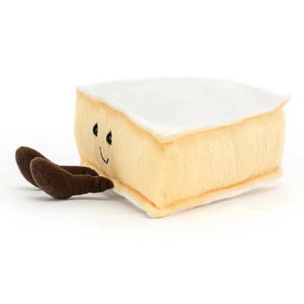 Amuseable Brie
