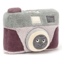 Jellycat - Kuscheliges Phone Handy 'Wiggedy'
