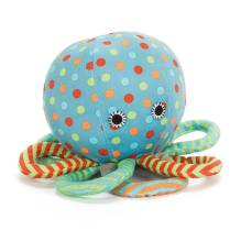 Kuscheltier Oktopus 'Under the Sea' von Jellycat