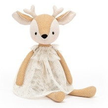 Jellycat - Kuscheltier Fuchs 'Little Fox'