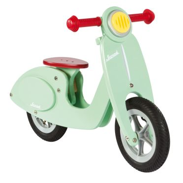 Roller Vespa in mint