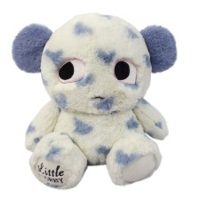 Plush Friends - Kuschelpuppe 'Little Gorby' von LuckyBoySunday