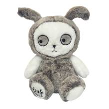Plush Friends - Kuschelpuppe 'Little Nulle' von LuckyBoySunday