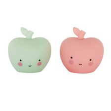 Figuren Minis 'Apples' Äpfel von A Little Lovely Company