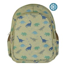 A Little Lovely Company - Kinderrucksack Loma Junior 'Brush'