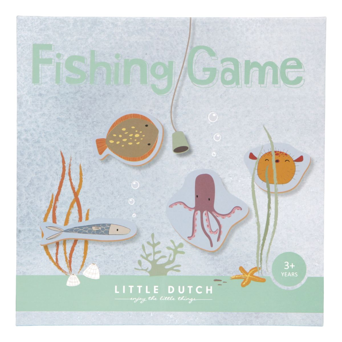 Angelspiel 'Fishing Game'