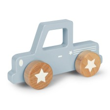 Holzauto 'Pick-up' von Little Dutch