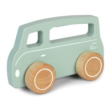 Holzauto 'Van' von Little Dutch
