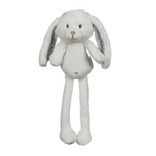 Kuscheltier Hase - Adventure Blue 40 cm von Little Dutch