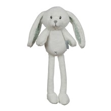 Kuscheltier Hase -Adventure Mint 30 cm von Little Dutch