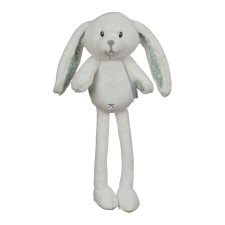 Kuscheltier Hase - Adventure Mint 40 cm von Little Dutch