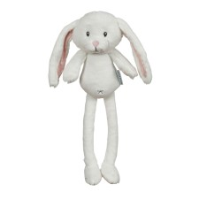 Kuscheltier Hase - Adventure Pink 40 cm von Little Dutch