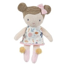 Little Dutch - Kuschelpuppe Rosa 35 cm