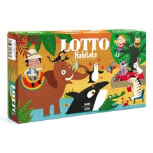 londji - Bilder Lotto 'Animals'
