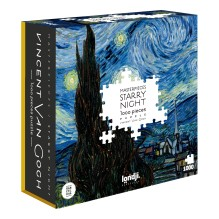 londji - Pocket Puzzle 'My Tree' 100 Teile