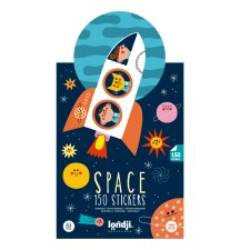 Sticker-Set 'Space' von londji