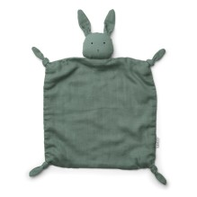 Liewood - Miffy Knistertuch 'Green Knit'