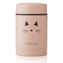 Liewood - Bento Box Brotdose 'Smiley Shark'