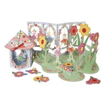 Feen Party Fairy Magic Centerpiece von Meri Meri
