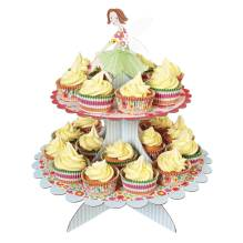 Feen Party Fairy Magic Muffinständer Etagere von Meri Meri