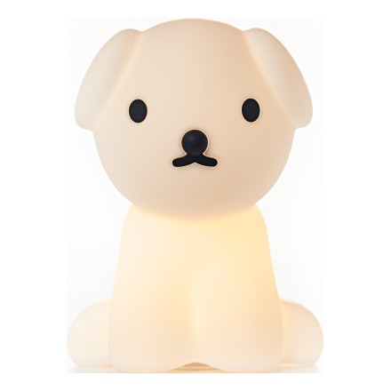 Nachtlicht Lampe Hund Snuffy First Light