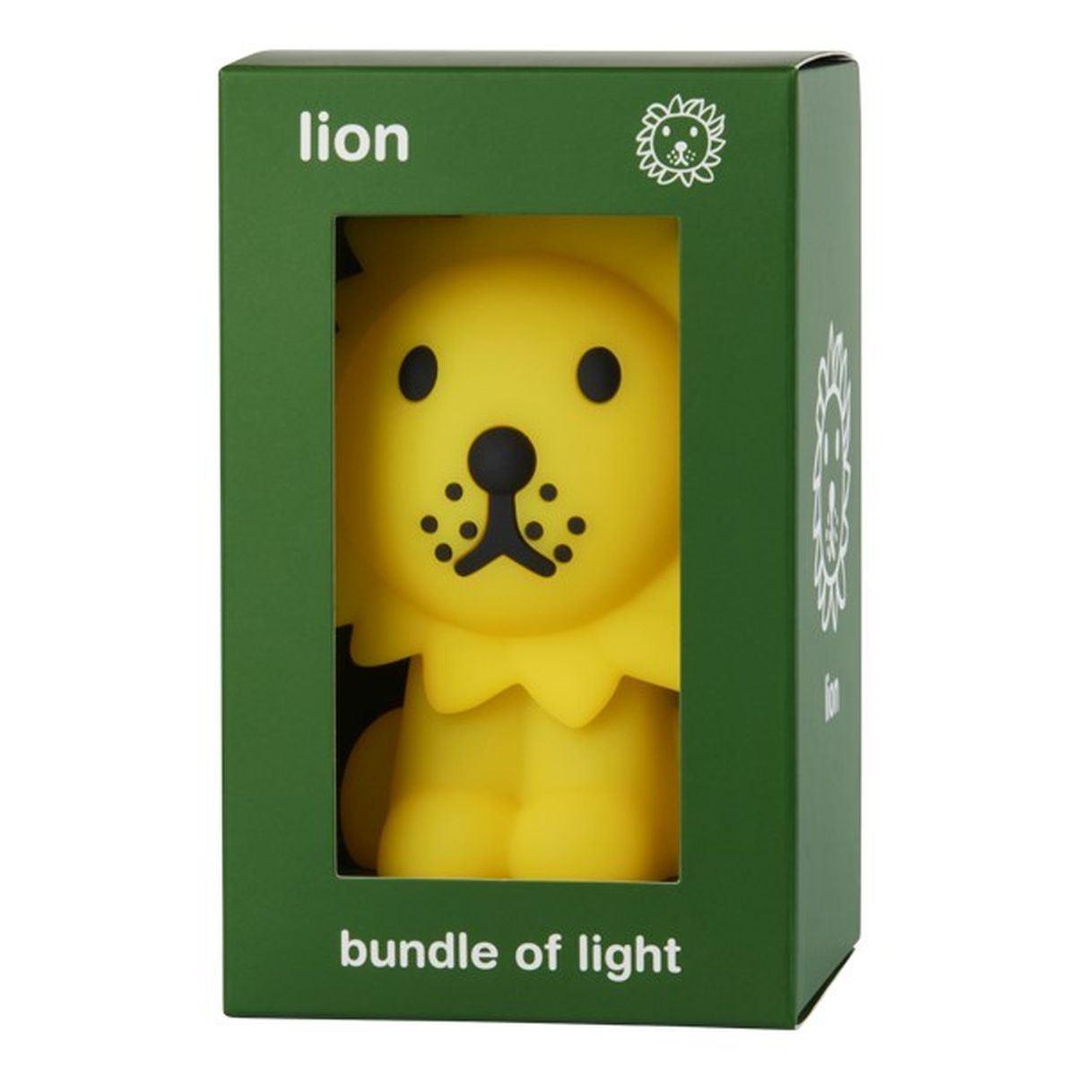 Nachtlicht Löwe Lion Bundle of Light