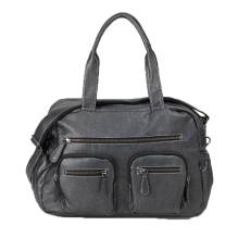 Wickeltasche Carry All Charcoal von OiOi