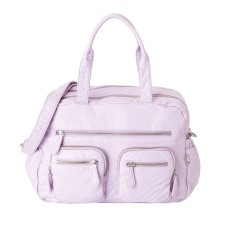 Wickeltasche Carry All Lilac Orchid von OiOi