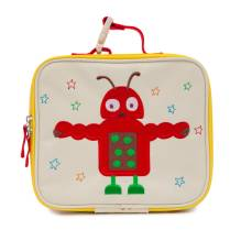 Lunchbox 'Arnold the Alien' von Pink Lining