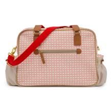 Wickeltasche 'Not so Plain Jane - True Love' von Pink Lining