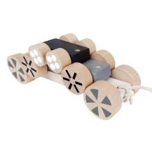 Stapelwagen 'Stacking Wheels' von Plan Toys