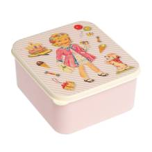 Brotdose Lunchbox Dress Up Dolly von Rex International