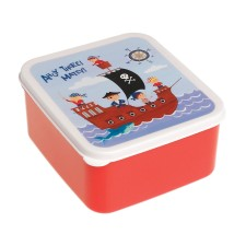 Brotdose Lunchbox Pirate Ahoy There von Rex International