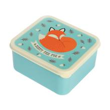 Brotdose Lunchbox Rusty the Fox von Rex International