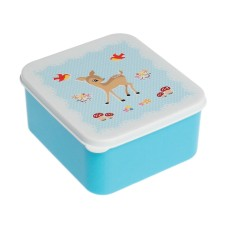 Brotdose Lunchbox Woodland Animals von Rex International