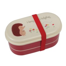 Kinder Bento-Box Lunchbox Igel Honey von Rex International